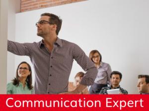 Systemics Communication Expert