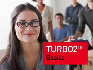TURBO2™ Basics