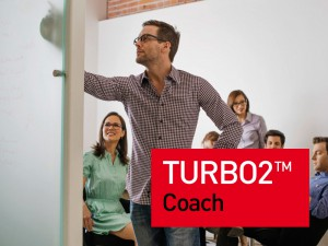 TURBO2™ Coach