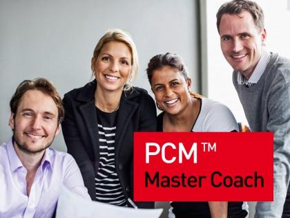 PCM™ Master Coach