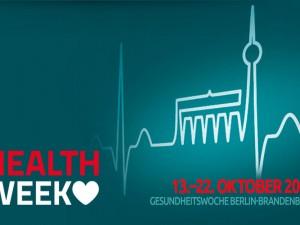 Berlin-Health-Week-Seminar: Mentoring, Gesundheit und Unternehmenskultur