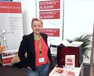 VitalMesse SYSTEMICS 2015
