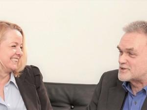 Der Dienstag-Dialog:  Was unterscheidet Coaching von Therapie?